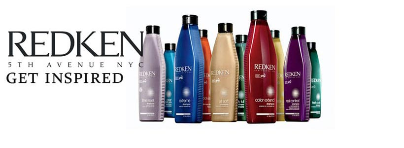 REDKEN NYC Get Inspired